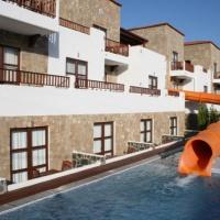 Hotel Montemar ***  Rodosz, Lardos