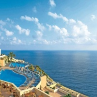 CHC Athina Palace Resort ***** Kréta-Heraklion