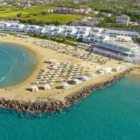 Knossos Beach Bungalows & Suites **** Kréta-Heraklion