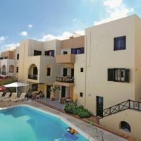 Hotel Residence Villas **** Kréta-Heraklion