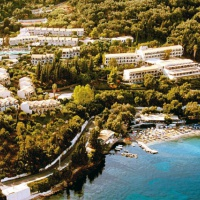 Aeolos Beach Resort **** Korfu, Perama