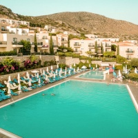 Hotel Smartline Village Resort & Waterpark **** Kréta-Heraklion