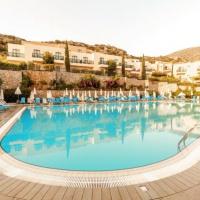 Smartline Village Resort & Waterpark **** Kréta-Heraklion