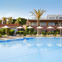 SunConnect Zorbas Village **** Kréta-Heraklion