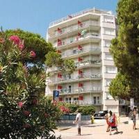 Residenza La Zattera Apartmanház – Lignano Sabbiadoro