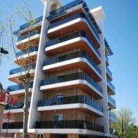 Monica Apartmanház - Lignano Sabbiadoro