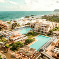 SENTIDO Vasia Resort & Spa ***** Kréta-Heraklion, Sissi