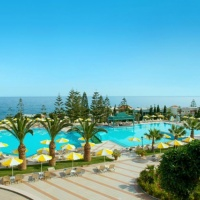 Hotel IBEROSTAR Creta Marine **** Kréta-Heraklion, Rethymnon-Panormo