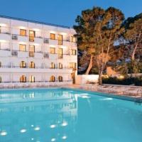 Heronissos Hotel *** Kréta-Heraklion, Hersonissos
