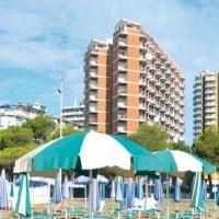 Residenza Cristallo Apartmanház - Lignano Sabbiadoro
