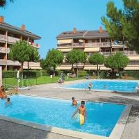Residenza Park Apartman - Lignano Sabbiadoro