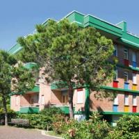 Tritone Apartmanház – Bibione (Pineda)