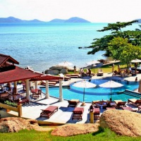 Hotel Banburee Wellness Resort & Spa **** Koh Samui (Laemset Beach)