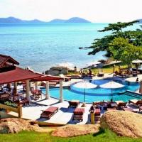 Bangkok **** 2/3éj és Koh Samui 7/9/12éj és Banburee Wellness Resort **** Laemset Beach