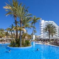 ClubHotel RIU Papayas **** Gran Canaria