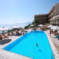 Belvedere Hotel *** Korfu, Agios Joannis