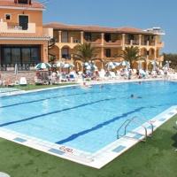 Hotel Letsos ***  Zakynthos, Alikanas