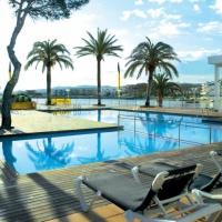 Fiesta Hotel Milord *** Ibiza