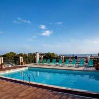 Hotel Jo-An Palace ***+Kréta-Heraklion, Rethymnon város