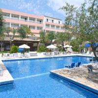 Hotel Alexandros ***+ Korfu, Perama