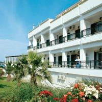 Hotel Belle Helene Beach ***+ Korfu, San George