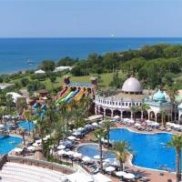 Hotel Kamelya K Club ***** Side