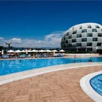 Hotel Gold Island ***** Alanya