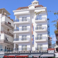 Hotel Kleopatra Golden Beach *** Alanya