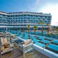 Numa Beach & Spa Hotel ***** Alanya