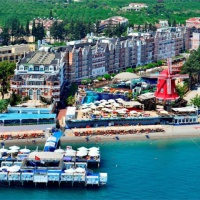 Orange County Resort Kemer ***** Kemer
