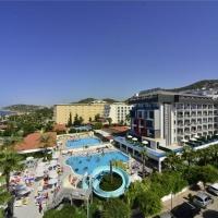 Hotel White City Beach **** Alanya