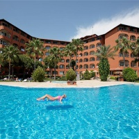 Club Turtas Beach Hotel **** Alanya