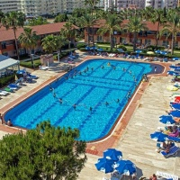 Hotel Club Turtas Beach **** Alanya