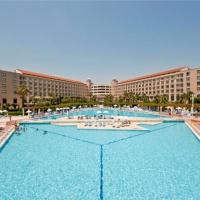 Riu Hotel Kaya Belek ***** Belek