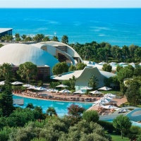 Hotel Cornelia Diamond Golf Resort & Spa ***** Belek