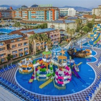 Hotel Lonicera Resort & Spa ***** Alanya