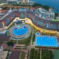 Lonicera Resort & Spa ***** Alanya