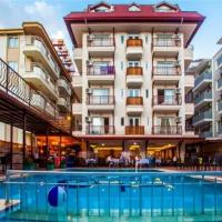 Oba Time Hotel *** Alanya