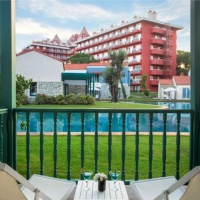 Hotel IC Hotels Santai Family Resort ***** Belek