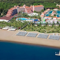 IC Hotels Santai Family Resort ***** Belek