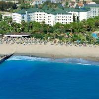 MC Beach Park Resort ***** Alanya