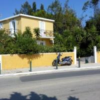 Villa Spiros stúdiók - Kefalonia, Lassi
