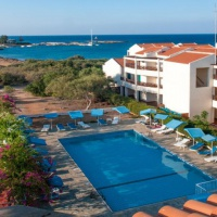 Hotel Harry's *** Protaras