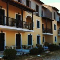 Anna stúdiók - Korfu, Benitses