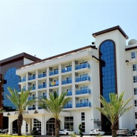 Annabella Diamond Hotel & Spa ***** Alanya
