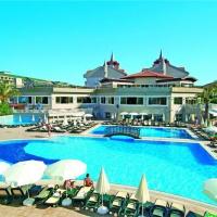 Aydinbey Famous Resort ***** Belek