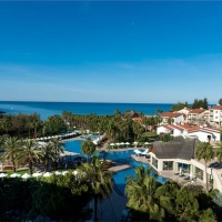 Hotel Arum Barut Collection ***** Side