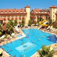 Orfeus Park Hotel *** Side
