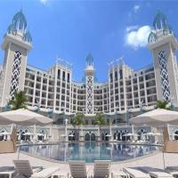 Hotel Granada Luxury Belek ***** Belek
