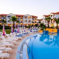 Hotel Exotica & Spa **** Zakynthos, Kalamaki